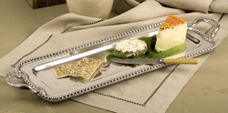 PEARL LONG RECTANGULAR TRAY