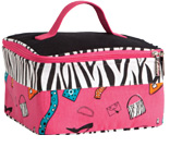 Shopaholic Too Travel Bag