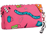 Shopaholic Too Wristlet Purse