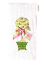 TOPIARY TOWEL