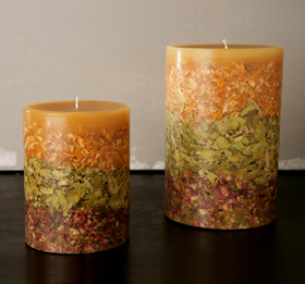 Sweet Citron SCENTED CANDLES