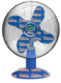 COLLEGIATE DECO BREEZE FAN