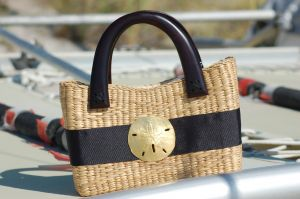 Beverly Zipper Basket