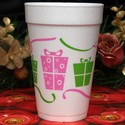 PRESENT CUPS